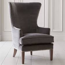 Tall Comfortable Chairs Chairs Awesome Accent Wingback Chairs Accent Wingback Chairs