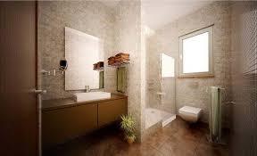 Bathroom With Shower Only Vintage Shower Only Bathroom Designs