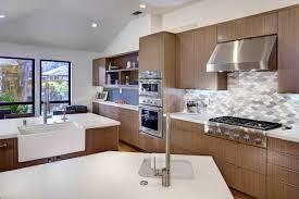 mak design build kitchen remodel davis california