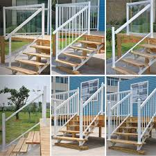 regal aluminum stair stringers 8 and 9 step the deck store online