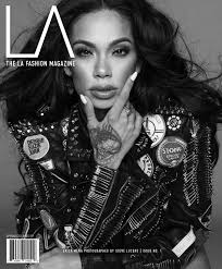 la fashion magazine spring 2016 by la fashion issuu