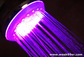 projection christmas lights bed bath and beyond showers light up shower led shower head the 3 best led light up