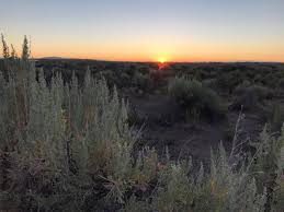 40 acres near the town of valley oregon landpin