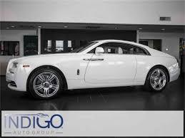 roll royce wraith 2015 2015 rolls royce silver wraith for sale classiccars com cc 1050481