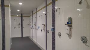 Stadium Bathrooms U S Bank Stadium Tour Roseville Hotels U0026 Events Visit