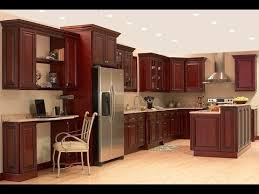 modern kitchen with cherry wood cabinets cherry kitchen cabinets modern kitchen cabinets