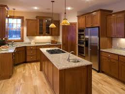 Paint Color Ideas For Kitchen With Oak Cabinets Best 25 Dark Oak Cabinets Ideas On Pinterest Kitchen Tile