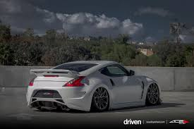 bagged is300 nissanz34 u0027s bagged nismo 370z mppsociety