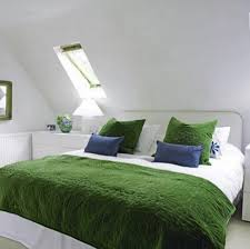 green bedroom design ideas and decorative accessories