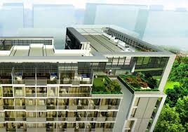 Midtown Residences Floor Plan by The Midtown And Midtown Residences Sgpropertyrevealcom