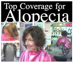 best haircuts for alopecia hair loss men and women before and after