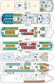 Cruise Ship Floor Plans Hurtigruten Ships U2022 Usa River Cruises Official Site