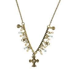 catholic necklace 54 best vintage catholic jewelry images on catholic