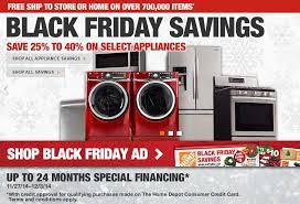 home depot black friday tools sale home depot black friday 2014 deals for refrigerators big