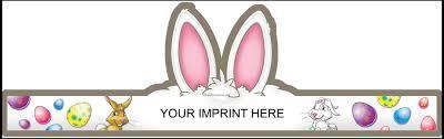 to make easter bunny ears