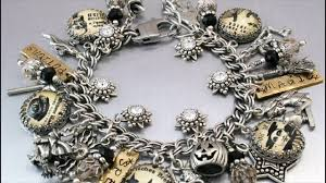 halloween jewelry youtube