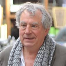 terry jones u0027 ex wife received half monty python show earnings