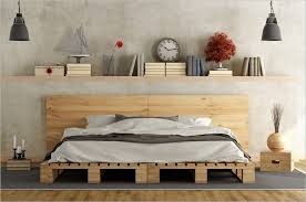 table pour chambre pas de place pour un chevet 5 astuces pour remplacer une table de nuit