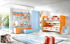 Modern Bunk Bed Designs And Ideas For Your Kids Bedroom - Kids room with bunk bed