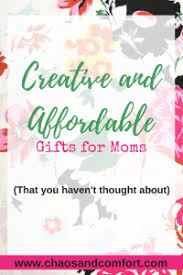 christmas gift ideas for mom that don u0027t cost a fortune