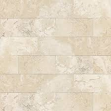 travertine walls mohawk 3 x 6 travertine floor and wall tile at menards