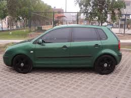 polo volkswagen 2002 volkswagen polo amazing photos and images on allauto biz