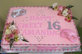 Sheet Cake Decoration Masquerade Sheet Cake U2013 Mother Mousse