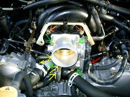 nissan titan fuel filter 38 tbs screen delete u0026 coolant bypass mods w pics nissan titan