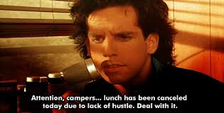 Just Do It Starsky And Hutch The Popular Starsky And Hutch Ben Stiller Do It Gifs Everyone U0027s