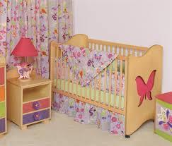 Comforter Sets Made In Usa 100 Cotton Made In Usa Crib Toddler Bedding Set Fairies