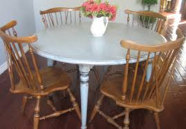 dining room gripping ethan allen oval dining room table