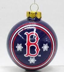 boston sox 2007 world series chions ornament