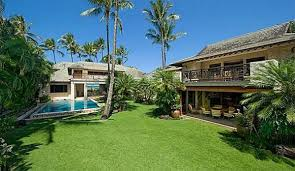 14 images of kelly slater u0027s new haleiwa digs the inertia