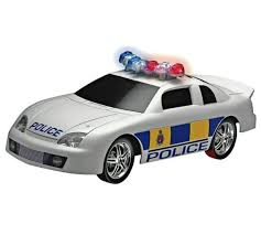 toy police cars with working lights and sirens for sale buy chad valley lights and sounds police car toy cars vehicles