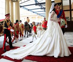 marriage dress kate middleton duchess wedding dress had this secret feature
