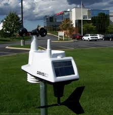 Weatherbug Backyard How To Broadcast A Backyard Weather Station