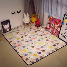 Rubber Backed Area Rugs Online Get Cheap Animal Area Rugs Aliexpress Com Alibaba Group