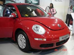 volkswagen vw beetle volkswagen volkswagen beetle in india by middle of 2009