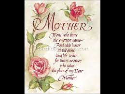 happy birthday quotes for mother jerzy decoration