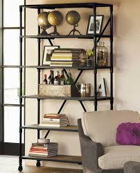 industrial bookshelves uk vintage industrial bookshelves styles