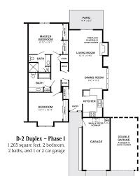 2 Bedroom 2 Bath Duplex Floor Plans by Altavita Village Floor Plans A Sample Selection Altavita