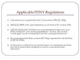 new hazardous materials regulations laboratory u0026 non laboratory