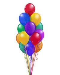 retirement balloon bouquet balloons delivery elizabeth pa barton s flowers bake shop