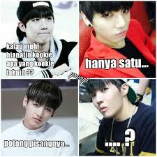 Meme Komik Kpop - meme comik bts part ii vkook taekook namjin yoonmin jhope