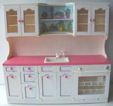 dolls house kitchen furniture chic doll house furniture dollhouse toys diy cheap