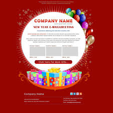 birthday card email template 28 images 10 free email cards