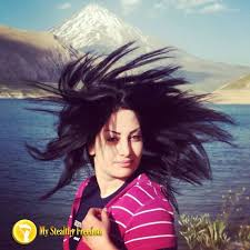 iranian women s hair styles iranian women post photos without hijabs to protest mandatory
