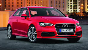 2013 audi a3 information and photos zombiedrive