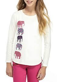 girls u0027 shirts u0026 tops belk