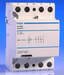 4 pole contactors diynot forums